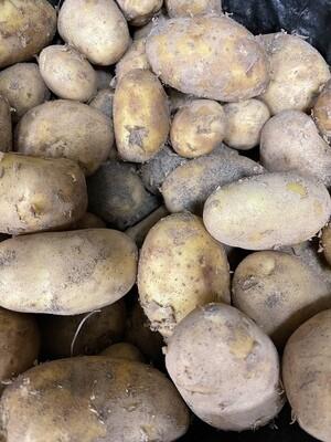 Italian New Potatoes. 500g