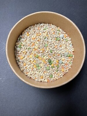 Soup/Broth Mix- 500g pack