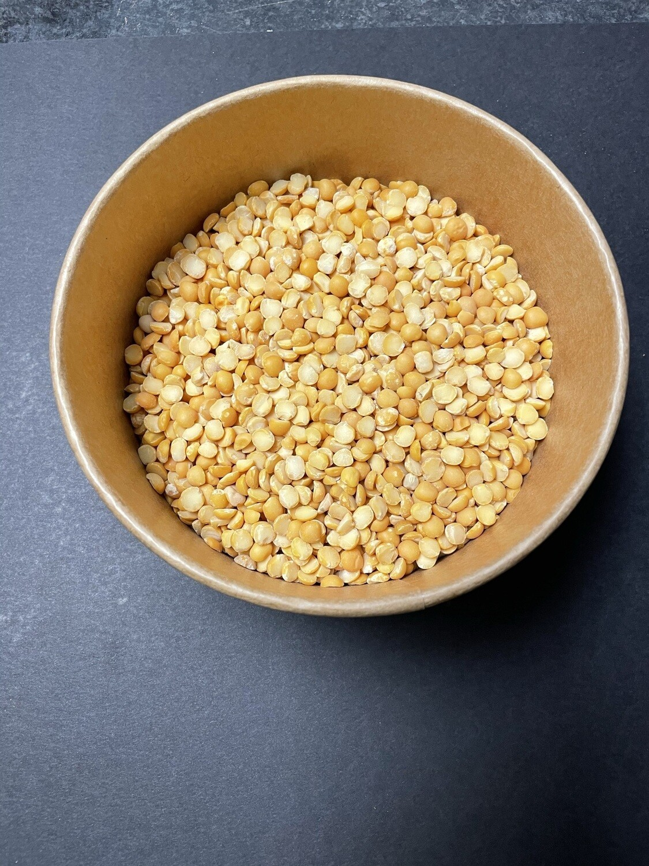 Yellow Split Peas- 400g pack