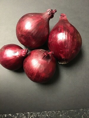 Red Onions. 500g