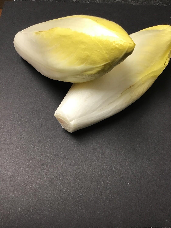 Chicory Leaves - per head.