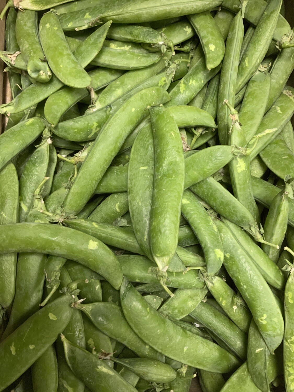 Peas 250g pack