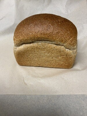 Small Wholemeal Loaf