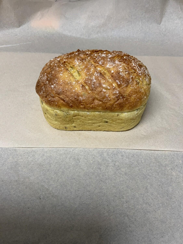Mexican Corn Bread