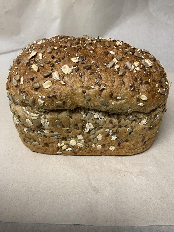 Small Multigrain Loaf