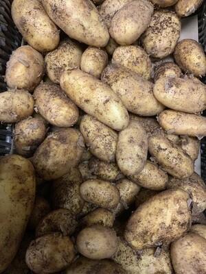 Egyptian New Potatoes. 500g