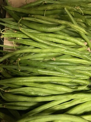 French Fine Beans. Loose 150g