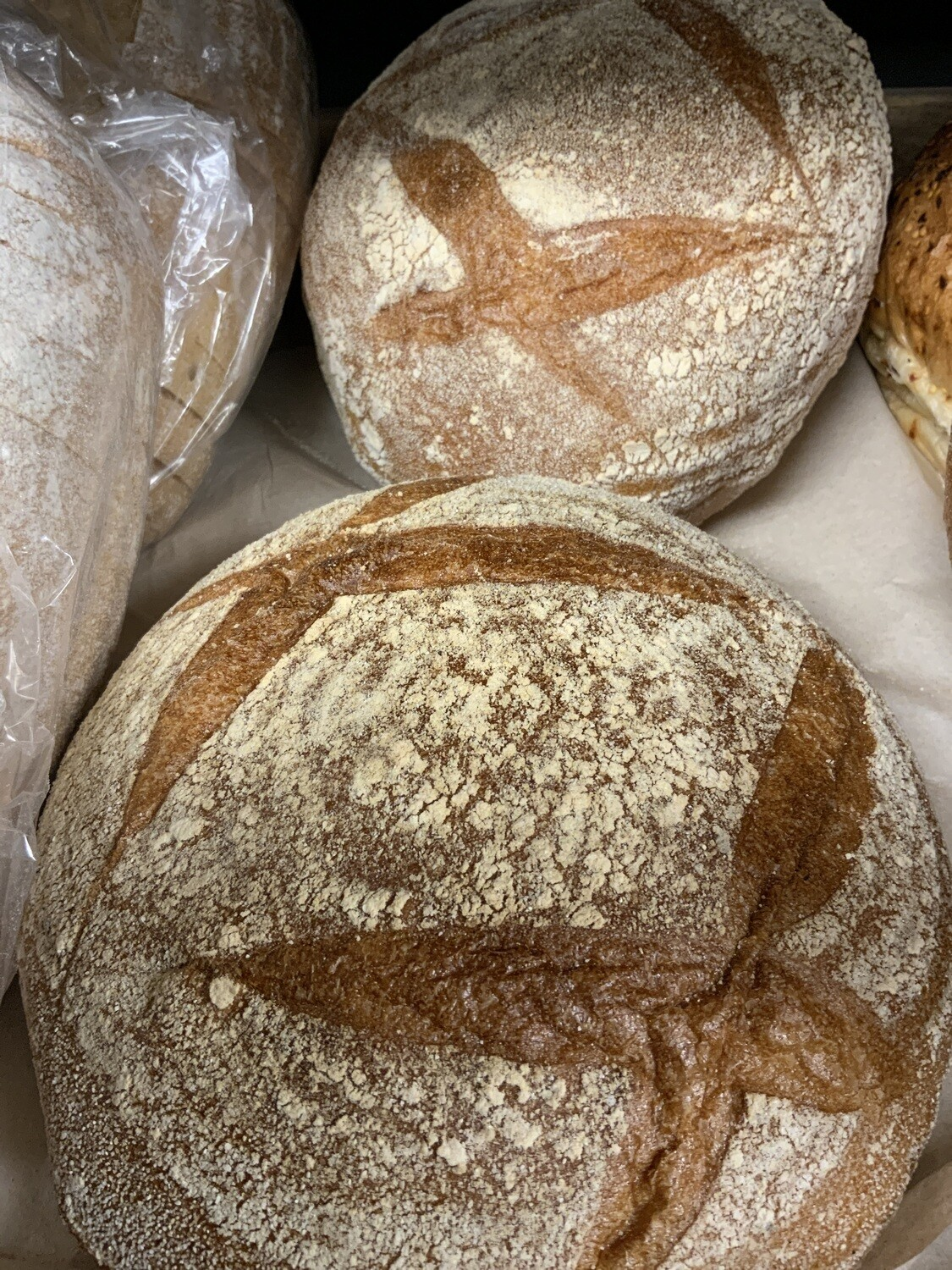 San Franciscan Sourdough