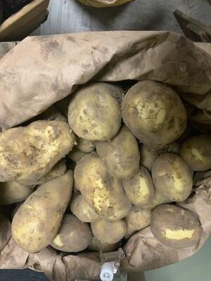 English Garden New Potatoes.  500g Pack