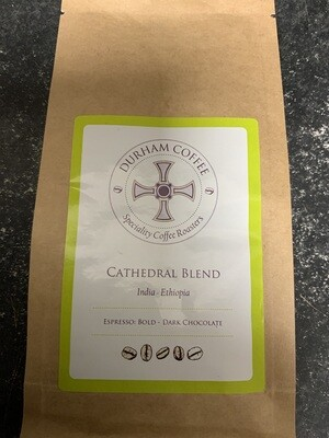Coffee - Cathedral Blend