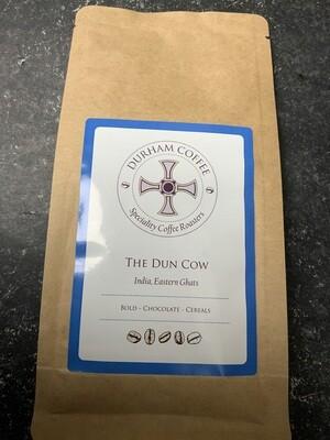 Coffee.  The Dun Cow