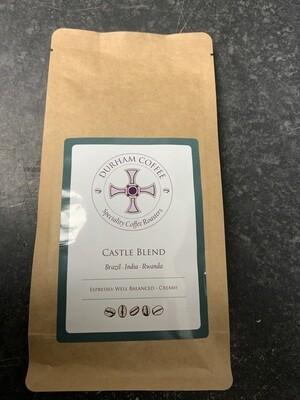 Coffee.  Castle Blend