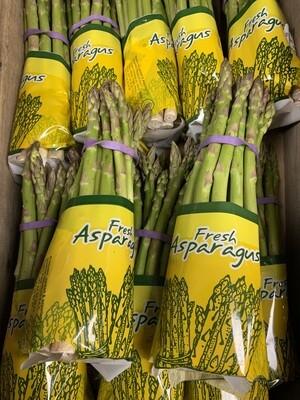 Asparagus,   Peru