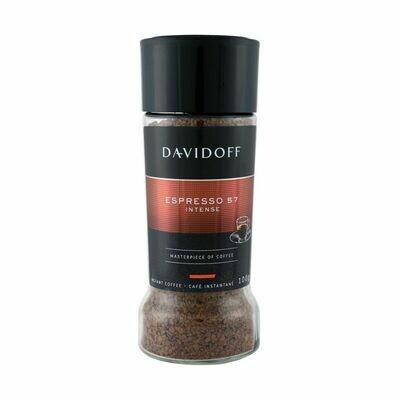 Davidoff Coffee - Espresso 57