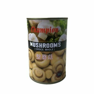 Champion Mushrooms (Choice Whole)