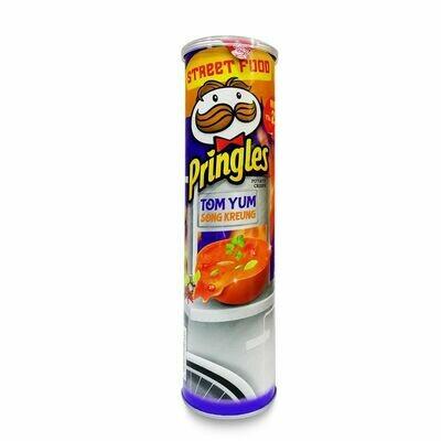 Pringles Tom Yum Song Kreung