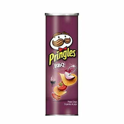 Pringles BBQ Potato Chips