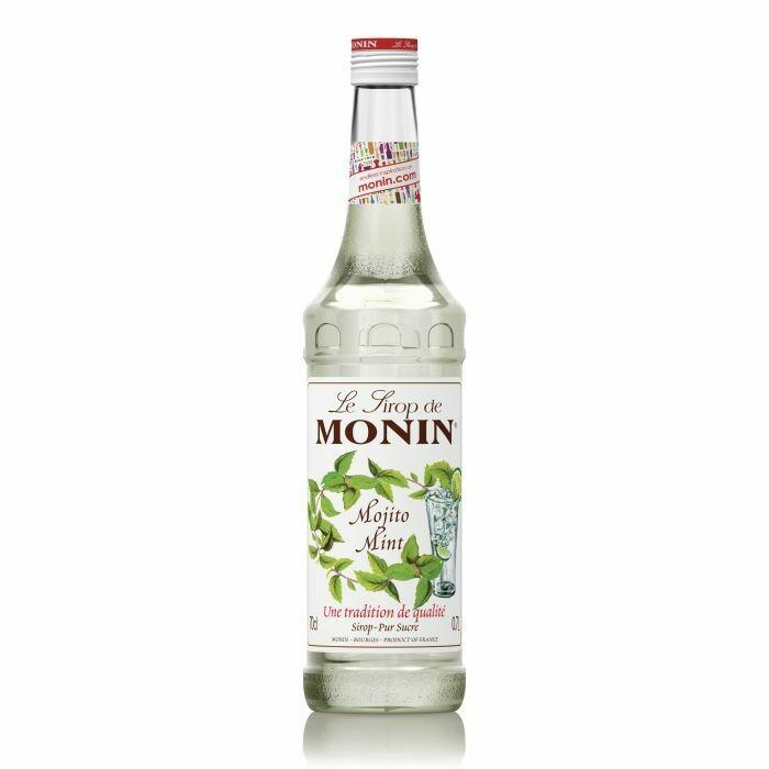 Monin Mojito Mint Syrup - 250 ml