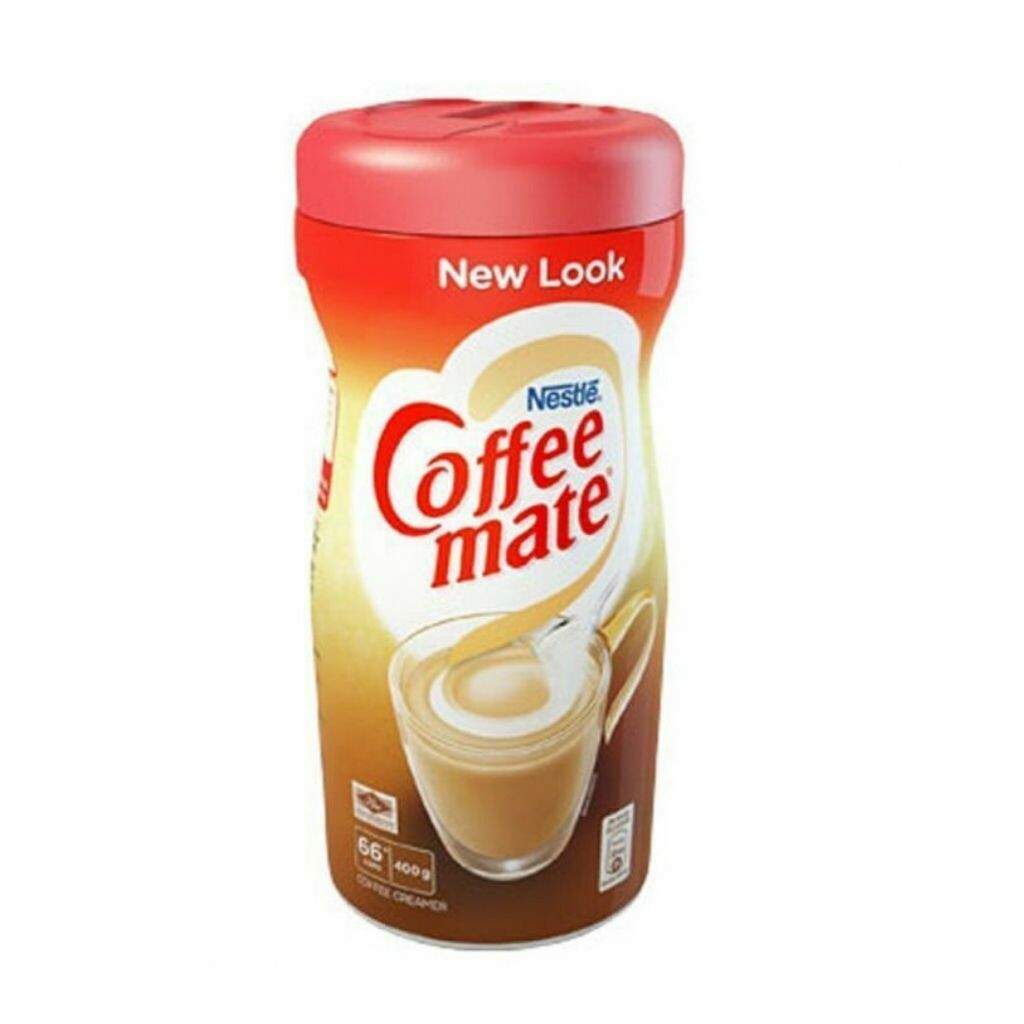 Nestle Coffee Mate Richer & Creamer (Plastic Jar)
