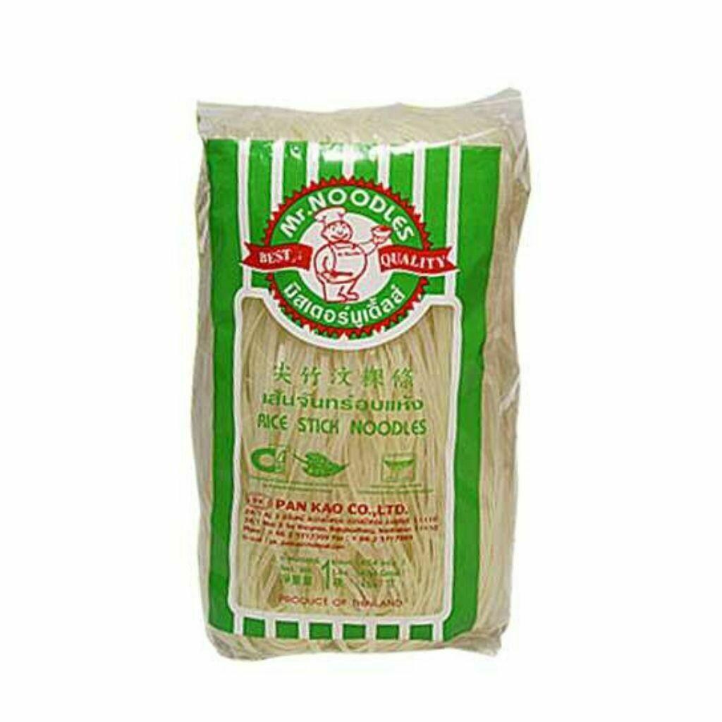 Pan Kao Rice Noodles Stick