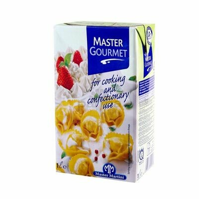 Master Gourmet - Cooking Cream 26%
