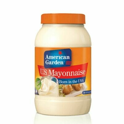American Garden Mayonnaise - Big