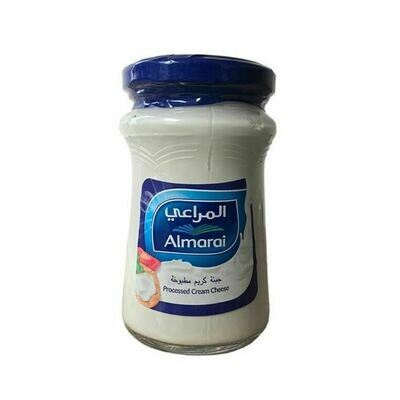 Almarai Processed Cream Cheese - 200gm