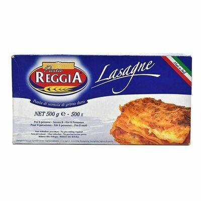 Lasagne - Pasta Reggia