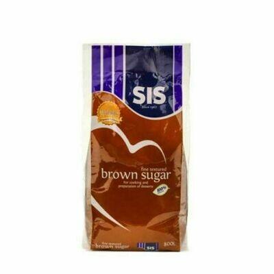 Sis Brown Sugar
