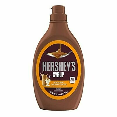 Hershey's Caramel Syrup