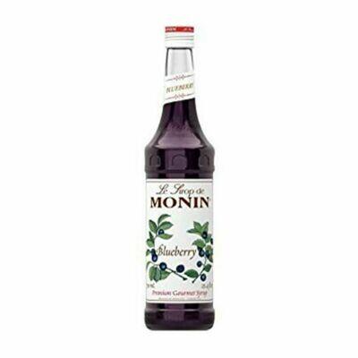 Monin Blueberry Syrup - 700ml