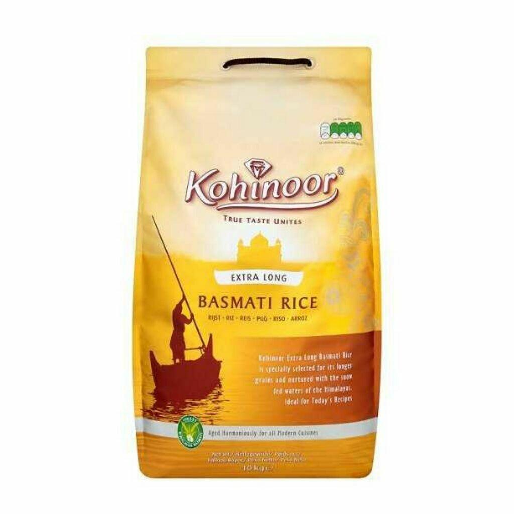 Kohinoor Extra Long Basmati Rice