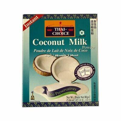 Coconut Milk Powder - Thai Choice