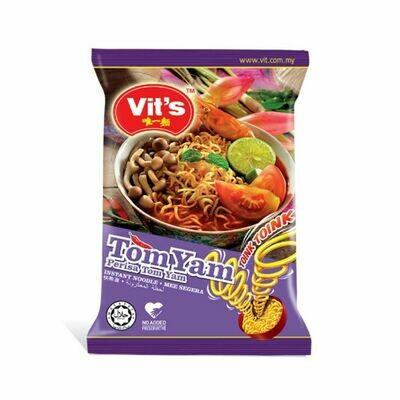 Vits Tom Yam Noodles Soup