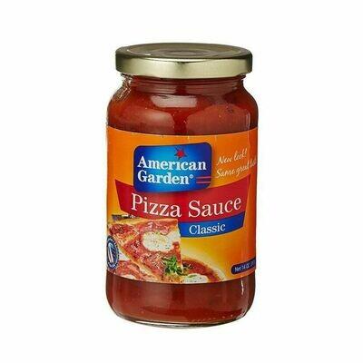 American Garden Pizza Sauce Classic