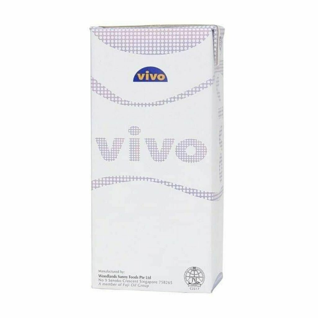 Vivo Whipping Cream