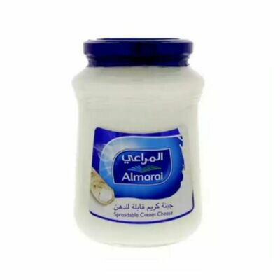 Almarai Processed Cream Cheese - 500gm