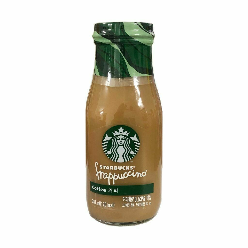 Starbucks Coffee Frappuccino
