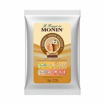 Monin Coffee Frappe Base - 1kg