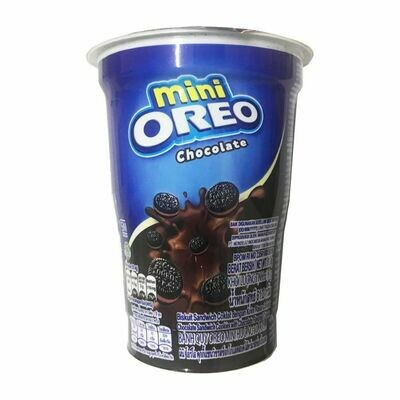 Oreo Mini Chocolate Flavour