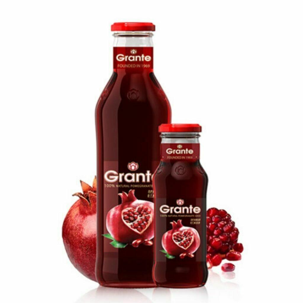 Grante Juices - Pomegranate 750ml