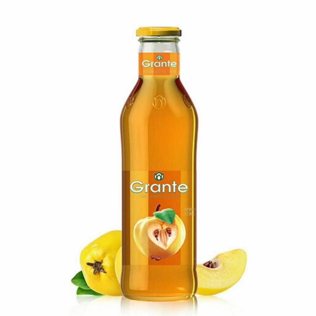 Grante Juices - Quince Juice-250ml