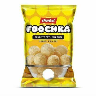 Foochka/Pani Puri - Shareat Ready to Fry - 500g