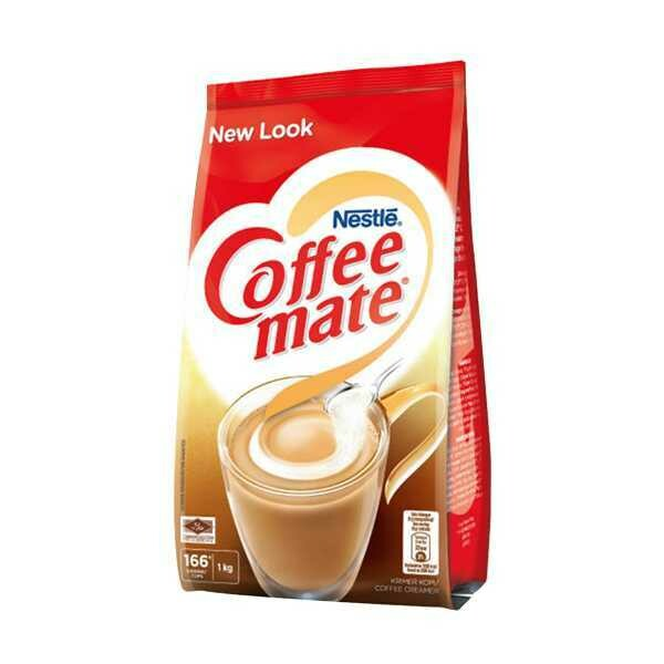 Nestle Coffee-Mate Creamer - 1KG