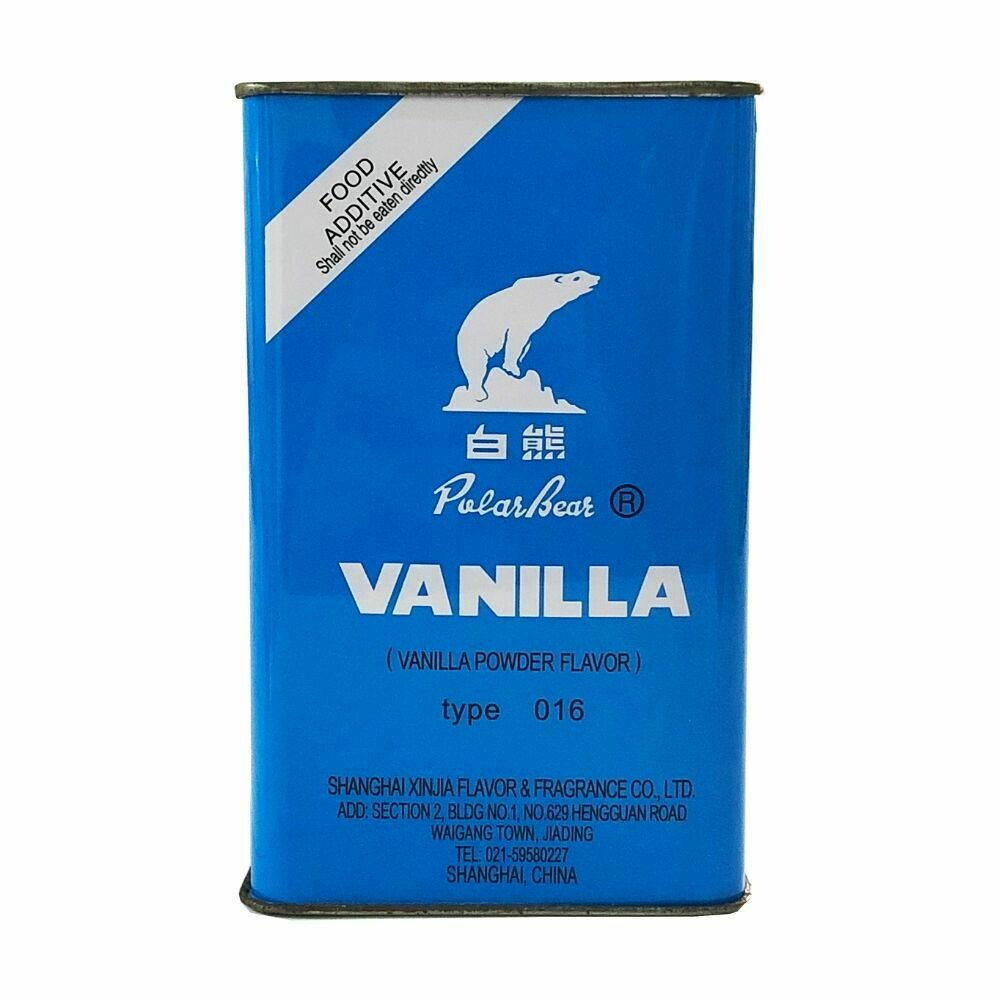 Polar Bear Vanilla Powder