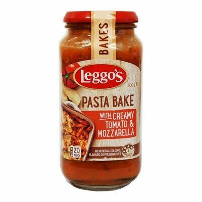 Leggo's Pasta Bake Sauce