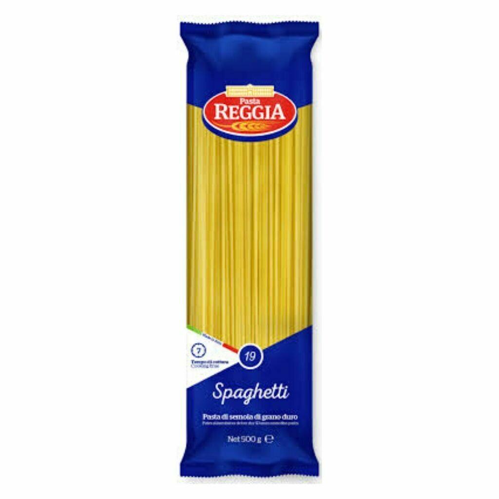Spaghetti - Pasta Reggia