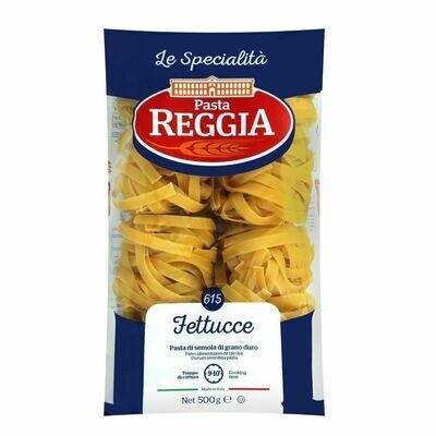 Fettuccce Nest Pasta - Pasta Reggia