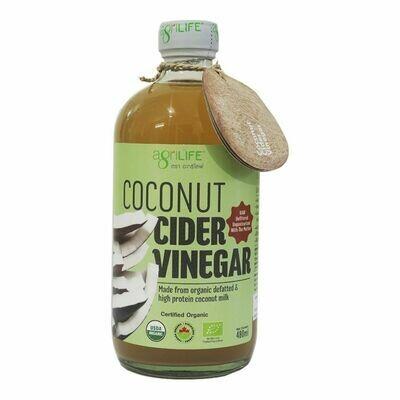 Coconut Cider Vinegar