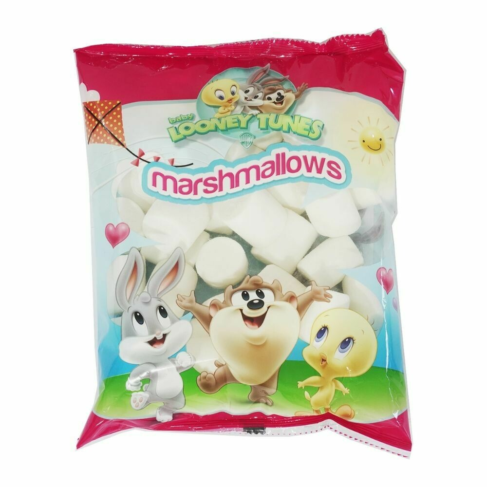 Marshmallows - Looney Tunes